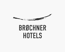 Brochner Hotels logo